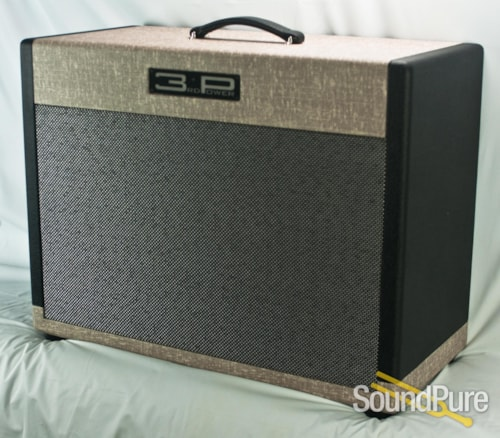 3rd Power Amplification DS212-CAB-MKII