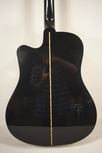 2011 Gibson Guitars USED! 2011 Gibson Songwriter EC Special With Case!