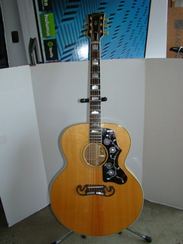 1994 Gibson J-200, 100th Anniversary (See Details)