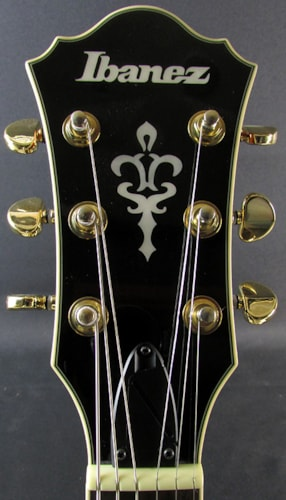 2015 Ibanez AS93 Artcore Expressionist