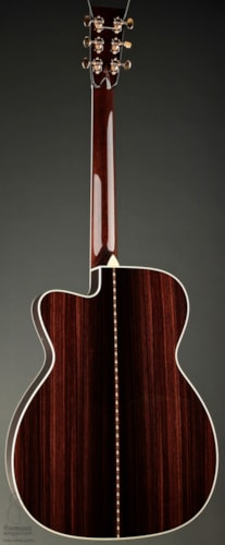 Collings OM3 German Cutaway