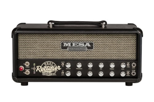 2015 Mesa Boogie Recto-Verb 25 Head