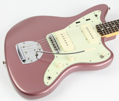 2008 Fender Limited Edition Thin Skin '62 Jazzmaster