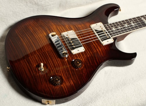 2015 PRS MCCARTY TGS SPECIAL ORDER ROSEWOOD NECK SN 222664