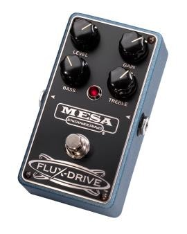 Mesa Boogie Flux Drive Overdrive+ Pedal