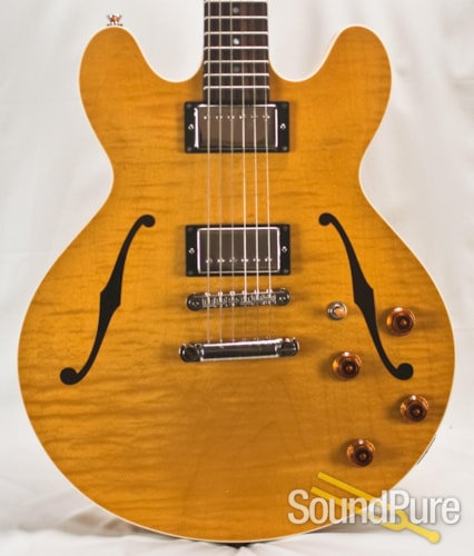 Collings Guitars Collings I-35