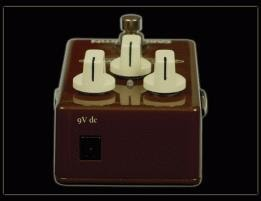 Carl Martin Single Channel AC-Tone Pedal