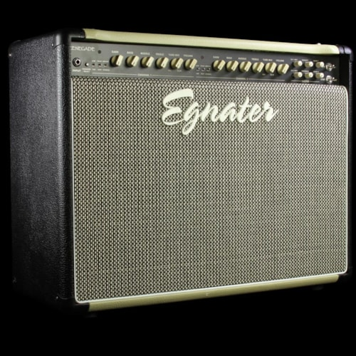 Egnater Used Egnater Renegade 112 Combo Amplifier Blonde