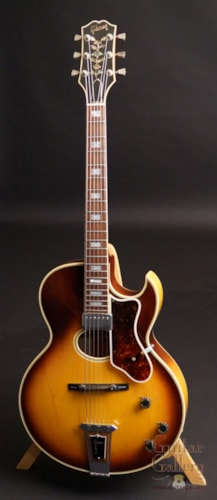~1974 Gibson Howard Roberts Custom