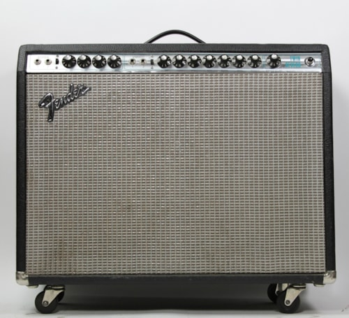 1976 Fender Twin Reverb