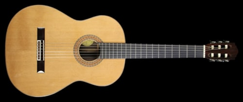 Guild Used Guild GC-2 Acoustic Guitar Natural