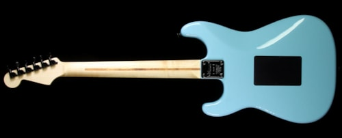 Charvel Used 2014 Charvel Custom Shop SoCal San Dimas Electric Guitar Daphne Blue