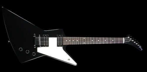 Gibson Used 2016 Gibson Explorer T Electric Guitar Ebony