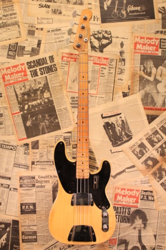 1953 Fender® Precision Bass®