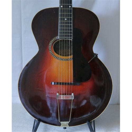 ~1920 Gibson L4