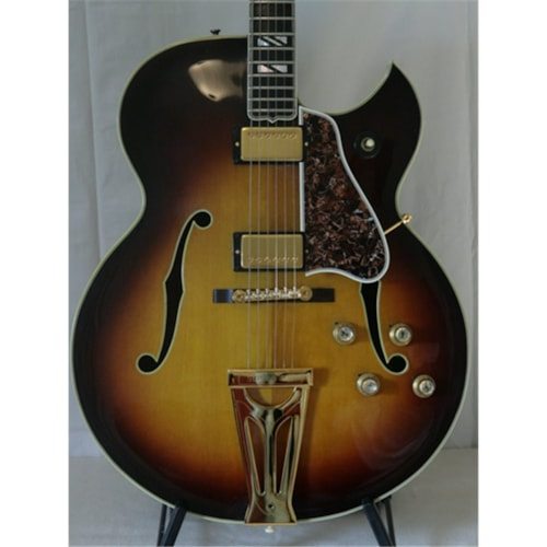 1961 Gibson Super 400CES