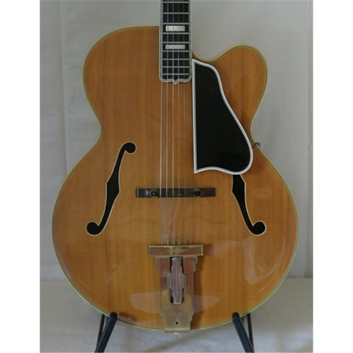 1952 Gibson L5C