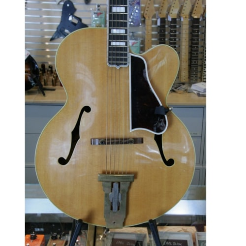 1940 Gibson L5
