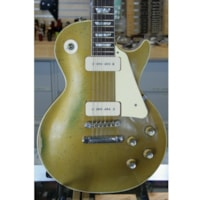1968 Gibson Les Paul Goldtop