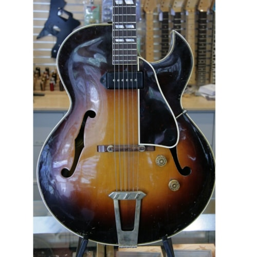 Gibson L7