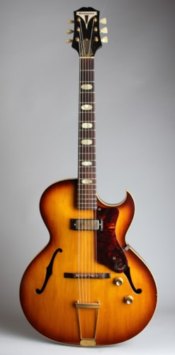 1961 Epiphone Windsor Custom