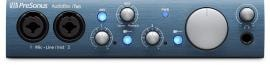 PreSonus AudioBox iTwo 2-in/2-out USB Audio Interface