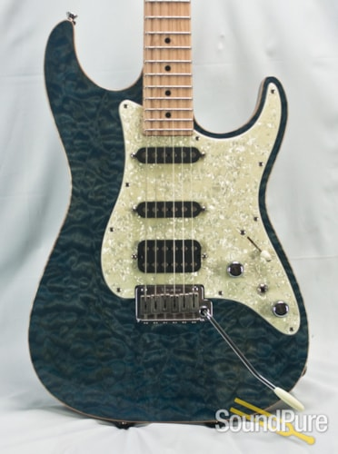 Tom Anderson Guitarworks Drop Top