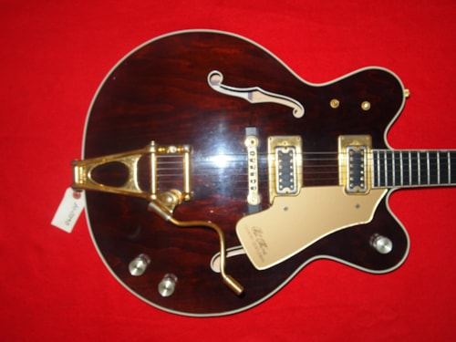 1976 Gretsch Country Gentleman