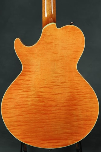 Collings Statesman LC Deluxe - Faded Orange