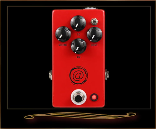 JHS Andy Timmons Drive Pedal