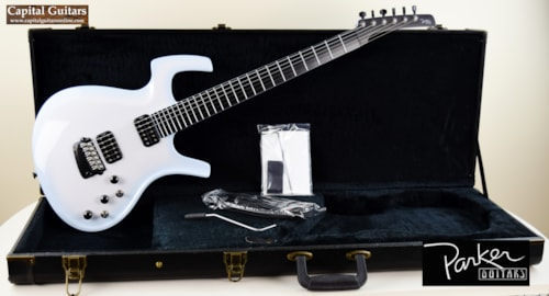 2005 Parker Fly Deluxe