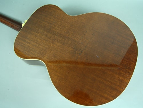 1984 Guild® F42 NT George Gruhn Acoustic