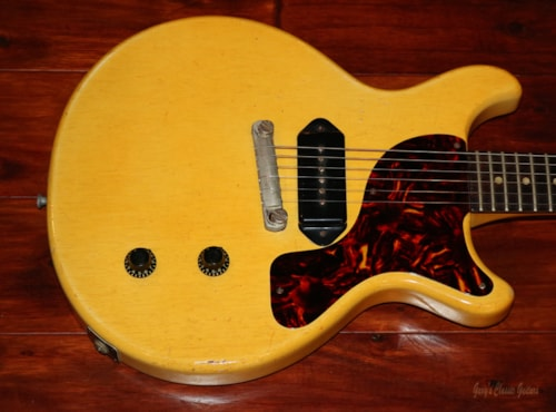 1959 Gibson Les Paul TV JR  (#GIE0893)