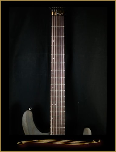 Ibanez Paul Waggoner Signature Model PWM100