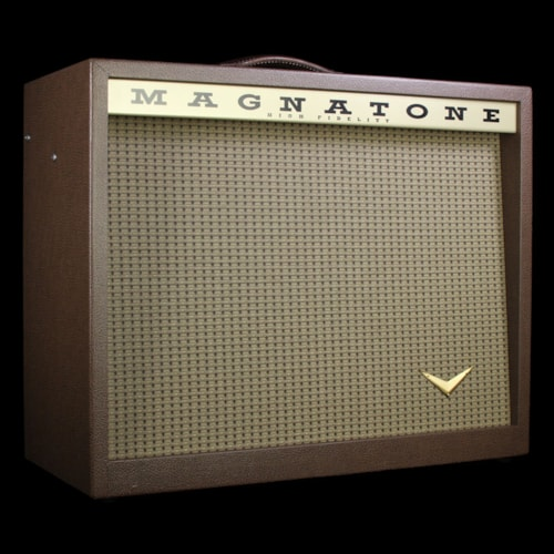 Magnatone Twilighter Electric Guitar Amplifier Combo