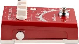 TC Helicon Mic Mechanic Reverb, Delay & Correction Pedal