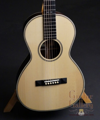 2015 Square Deal Guitar Co 0-12