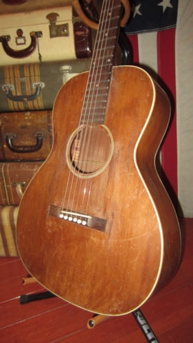 ~1930 Gibson L-0