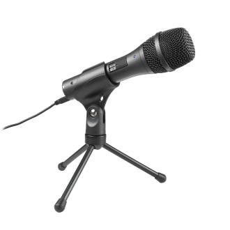 Audio-Technica AT2005 Cardioid Dynamic USB/XLR Microphone