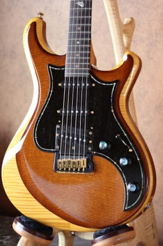 2010 Knaggs Guitars Severn Tier 1 Serial #1