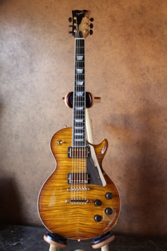 Frank Hartung Guitars Les Paul Special