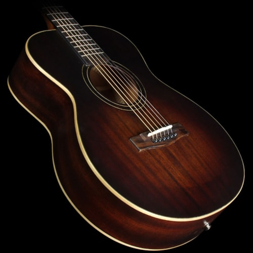 Journey Instruments Road Trip RT310B Mahogany Acoustic-Electric Guitar Vintage Burst Satin