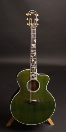 2003 Taylor RNSM 615ce Ltd Ed on SALE