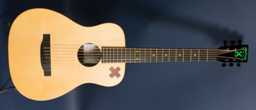 2015 Martin Ed Sheerhan X Signature Edition