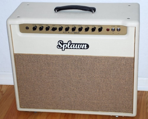 Splawn Street Rod 40w 1x12 Combo Amplifier
