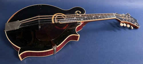 1914 Gibson F-4