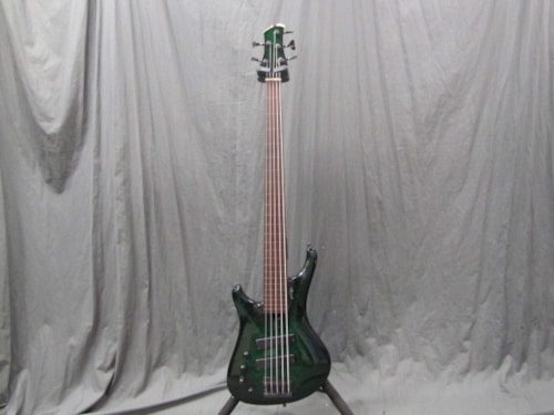 Roscoe Lefty RG3005 lined Fretless