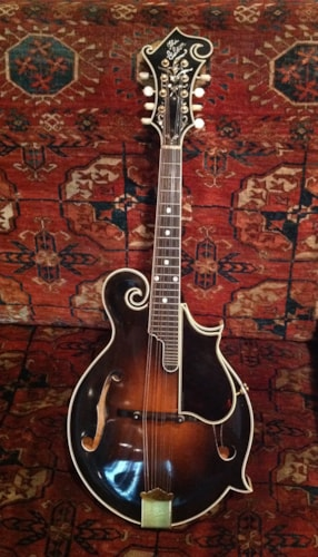 1925 Gibson F-5