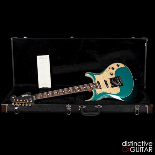 Knaggs Severn Tier 3 Single Purf