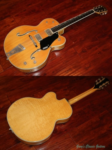 1959 Gretsch Country Club  (#GRE0358)